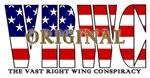 Original VRWC (Vast Right Wing Conspiracy)