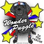 Wonder Puggle