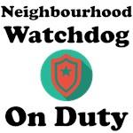 Neighbourhood Watchdog
