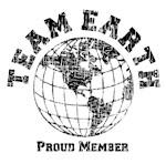 Team Earth : Proud Member