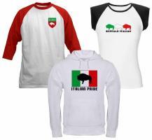 Buffalo Italian Designs