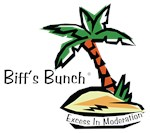 Biff's Bunch Full Logo