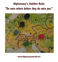 Golden Rule (1-sided)