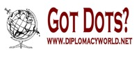 Diplomacy Bumper Stickers