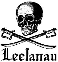 Leelanau Jolly Roger