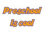 Preschool is cool - LeelanauKids.com
