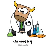 Chemoostry