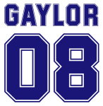 Gaylor 08