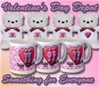 Valentine's Day Depot