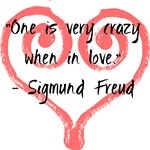 Sigmund Freud Love Quote