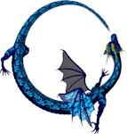 winged ribbon dragon 2