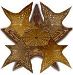 5 horse shoe stars