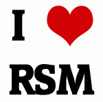 I Love RSM