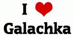 I Love Galachka