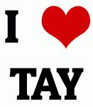 I Love TAY