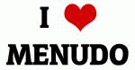 I Love MENUDO