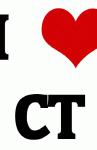 I Love CT