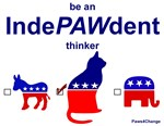 Be Indepawdent