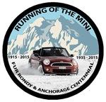 Running of the MINI 2015