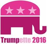 Trumpette 2016