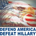 Defend America Defeat Hillary