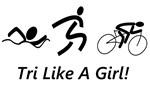 Tri Like A Girl!
