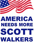 Scott Walker America needs more Scott Walkers