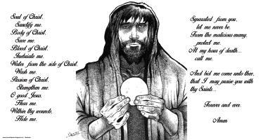 Christ our Eucharist