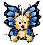 Butterfly Cairn Terrier