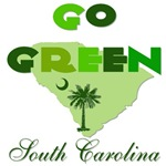 Go Green South Carolina