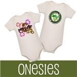 Organic Onesies