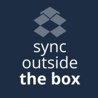Sync outside the box