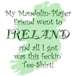 Mandolin Friend