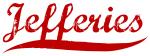 Jefferies (red vintage)