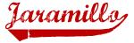 Jaramillo (red vintage)