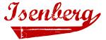 Isenberg (red vintage)