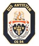 USS Antietam CG-54