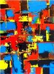 Designer Abstract Items