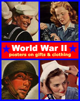 WWII T-SHIRTS SPOTLIGHT