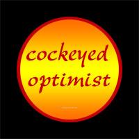 OPTIMIST T-SHIRTS & GIFTS