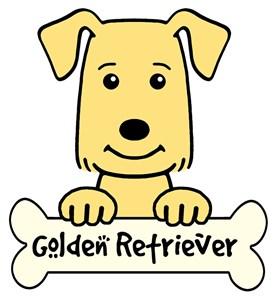 The Golden Retriever Store