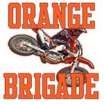 Orange Brigade