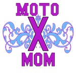 Moto X Mom