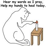 Help My Hands to Heal