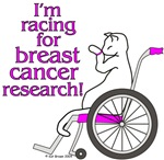 Racing for BC Research