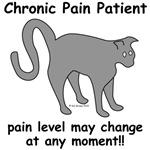 Chronic Pain Patient