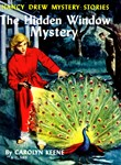Nancy Drew Hidden Window Mystery 2