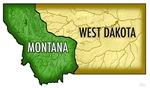 West Dakota