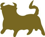Brown Bull