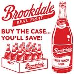Brookdale Fruit Punch shirts